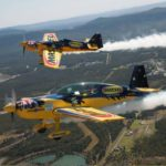 Aerobatic Ride of Your Life, Extra 300L