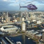 Melbourne Scenic Helicopter Flight