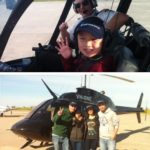Melbourne Family Fun Helicopter Ride