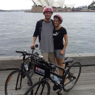 Guided Classic Sydney Bike Tour, Sightseeing Tour, 4 Hours