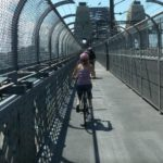 Sydney Harbour Bridge Bike Tour