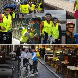 Melbourne Bike Tours