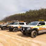 4WD Sand Driving Course, Noosa