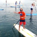 Stand Up Paddle Board Lessons, Melbourne, SUP Lessons