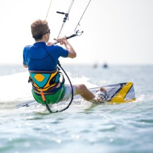Perth Ultimate Kitesurfing Course, 3 Days