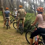 Murramarang National Park Cycling Tour, Batemans Bay