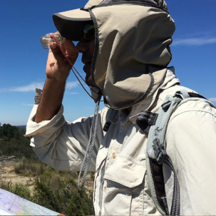 Wilderness Navigation Course, Blue Mountains, 2 Days
