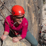 Womens Rock Climbing Course Blue Mountains
