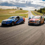 V8 Race Car Driving Experience, Perth, 3 Laps