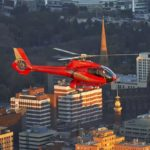 Melbourne City Helicopter Tour
