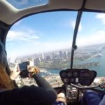 Scenic Sydney Harbour Helicopter Flight